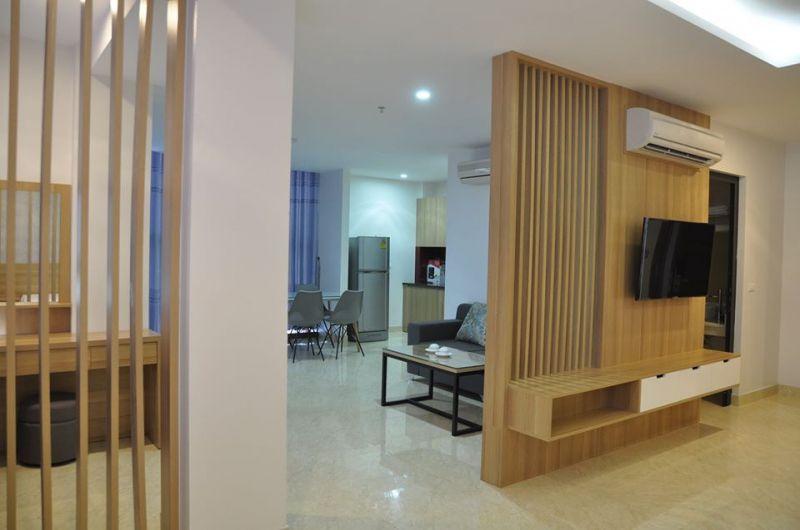 Khách sạn Ngoại Thương Từ Sơn