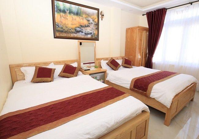 Khách sạn Nhật Thịnh