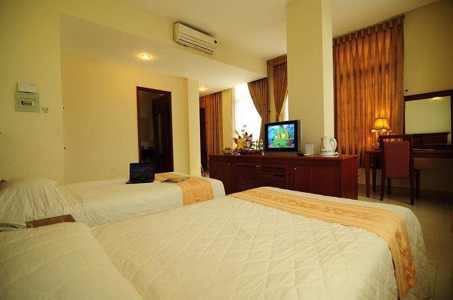 Khách sạn Phước Lộc Phát