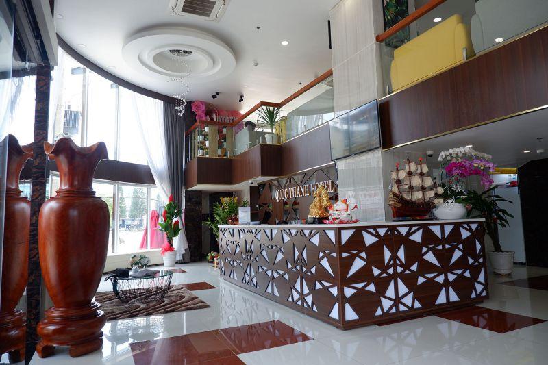Khách sạn Quốc Thanh