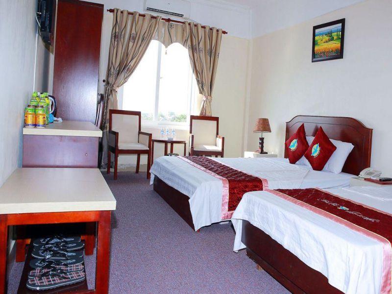Khách sạn Thương Mại Diễn Châu