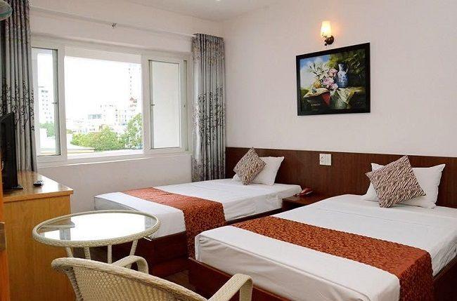 Khách sạn Tuấn Khanh