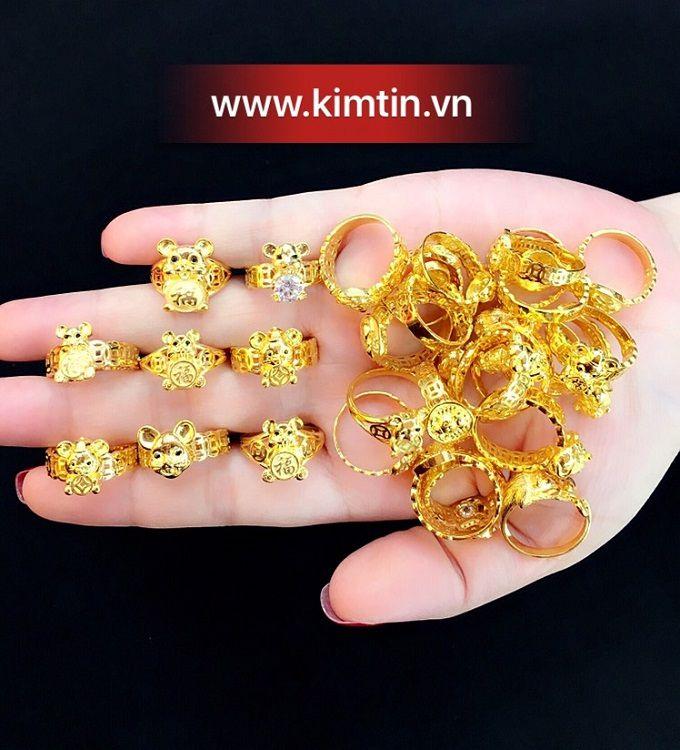 Kim Tin Jewelry Group