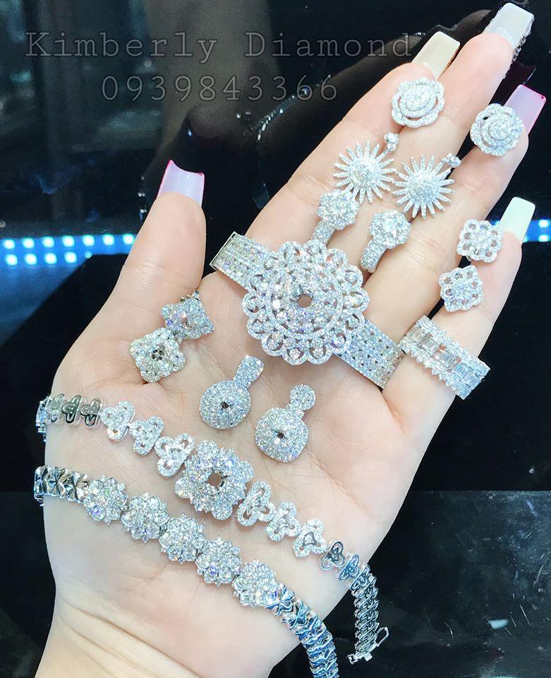 Kimberly Diamond Jewelry