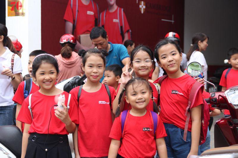LALA English - Trung tâm Anh ngữ tại Quảng Trị