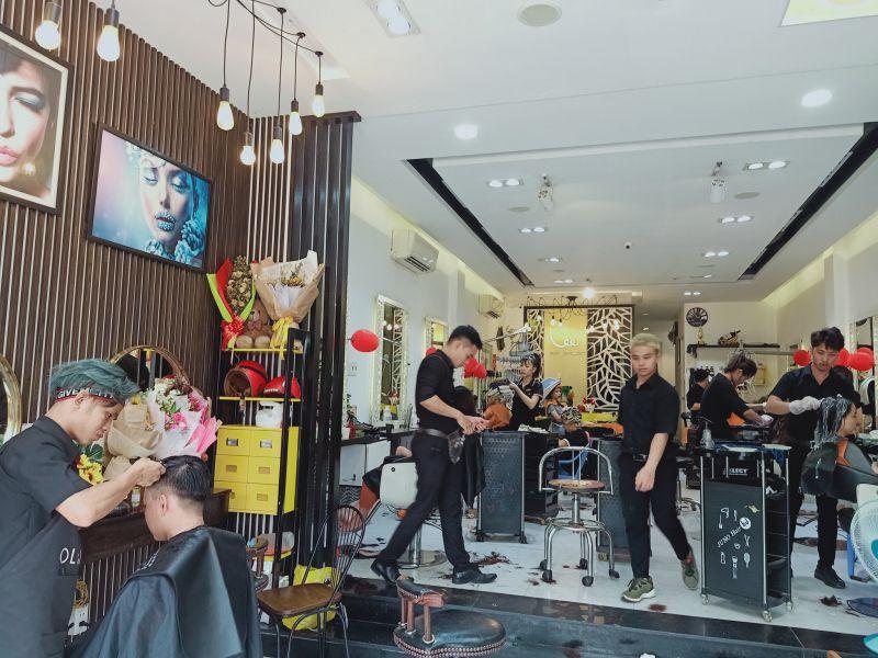 LEE Hair Salon