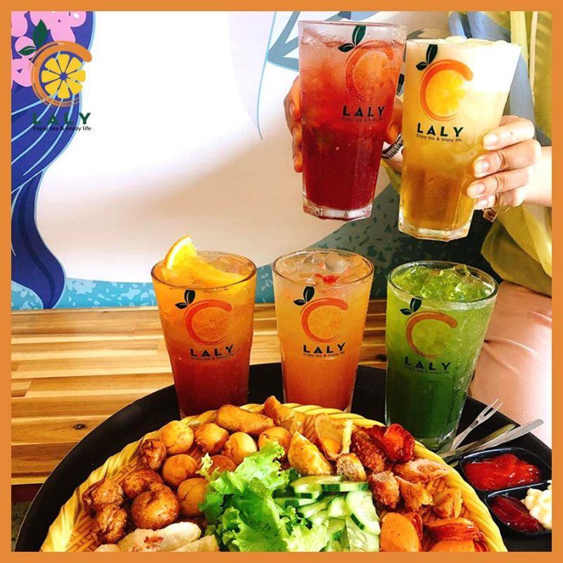 LaLy - Tiệm Trà Chanh