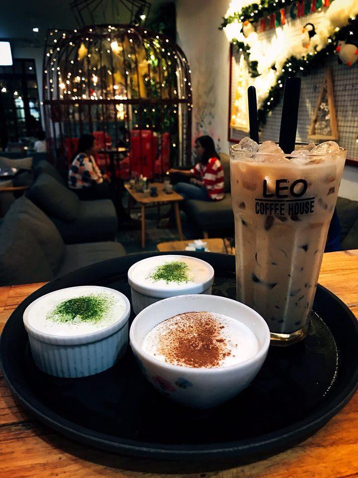 Leo Coffee House