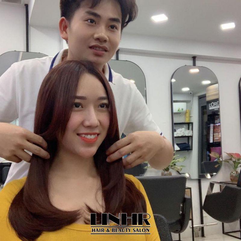 LinhR Hair & Beauty Salon