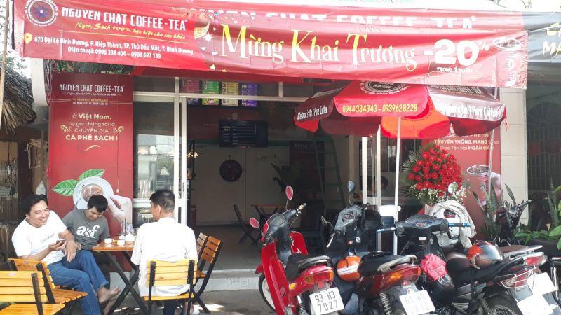 Lời chúc khai trương cửa hàng, quán ăn uống (số 1)
