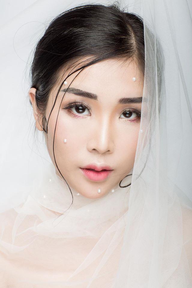 Ly Huỳnh Makeup