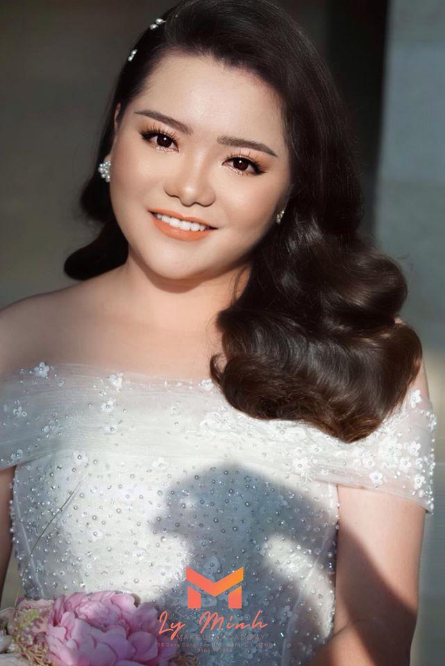 Lý Minh Make Up