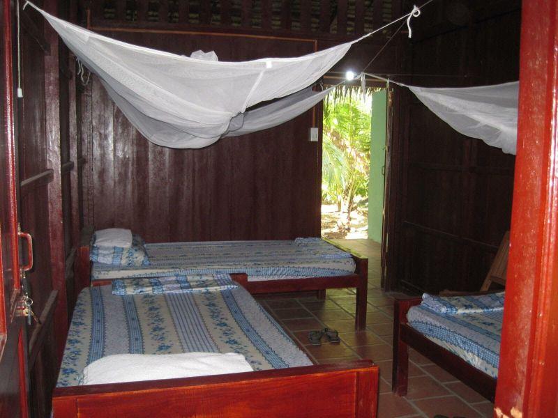 Mai's House Homestay