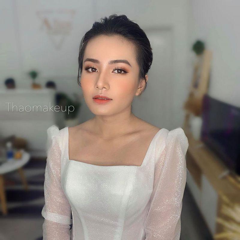 Make Up Thảo Nguyễn