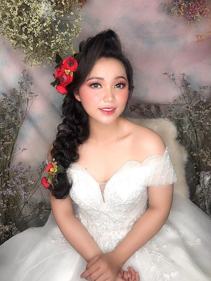 Makeup Hoa Nguyễn