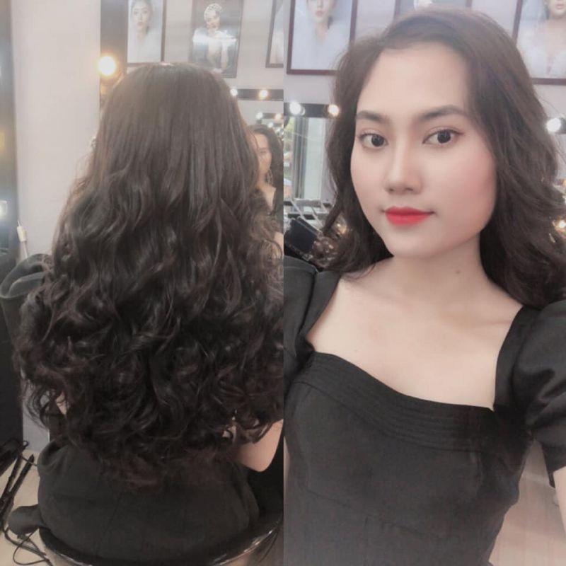 Makeup Lưu Giỏi