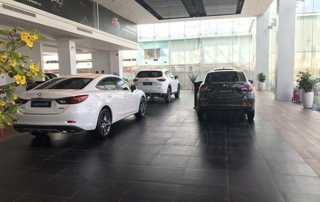 Mazda Bình Triệu