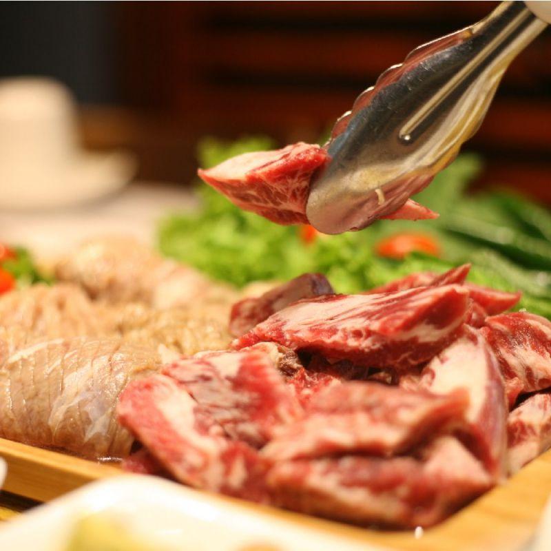 Meat Plus - Hồ Tây