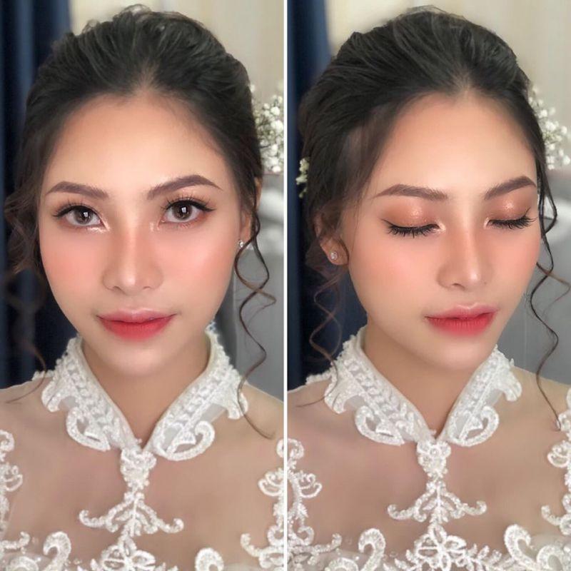 Miêu Make Up (Huyền Phan)