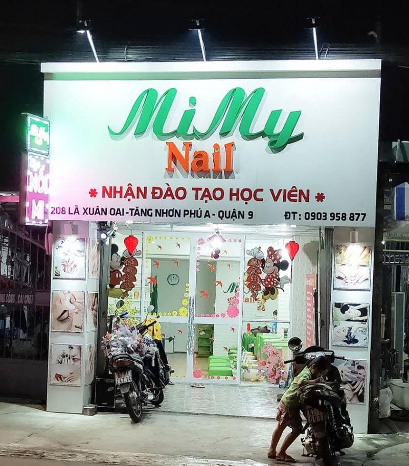 Mimy Nail