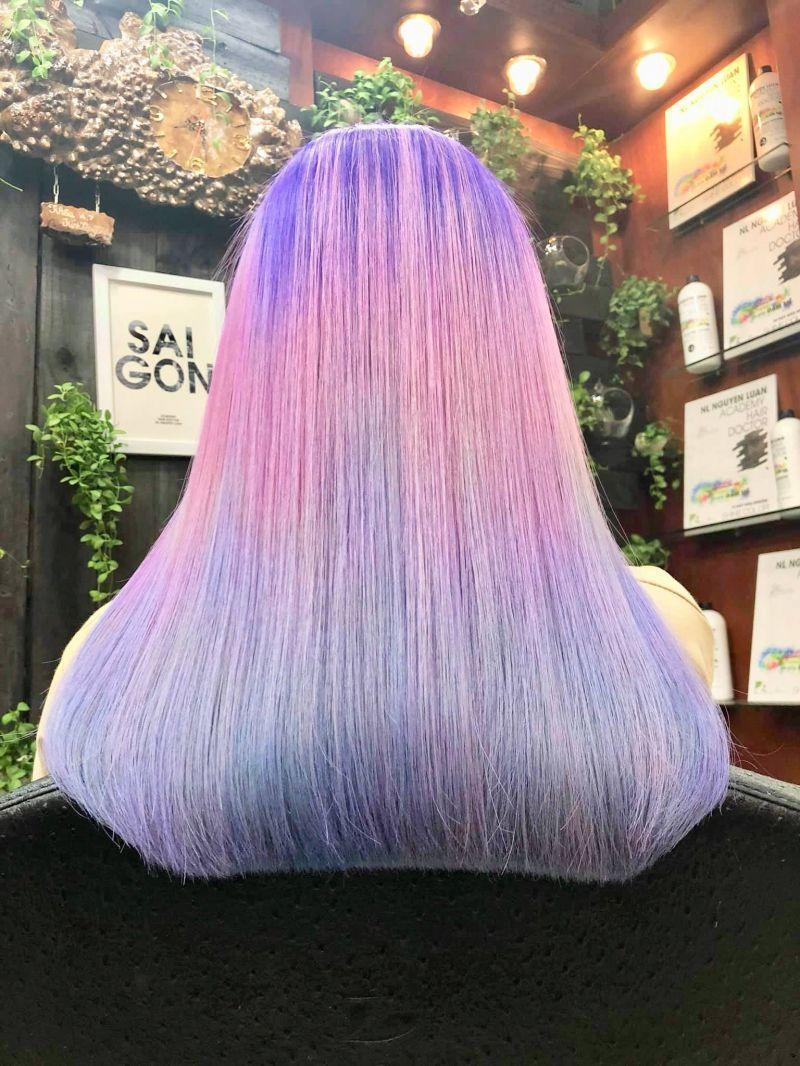 Minh Hair Salon