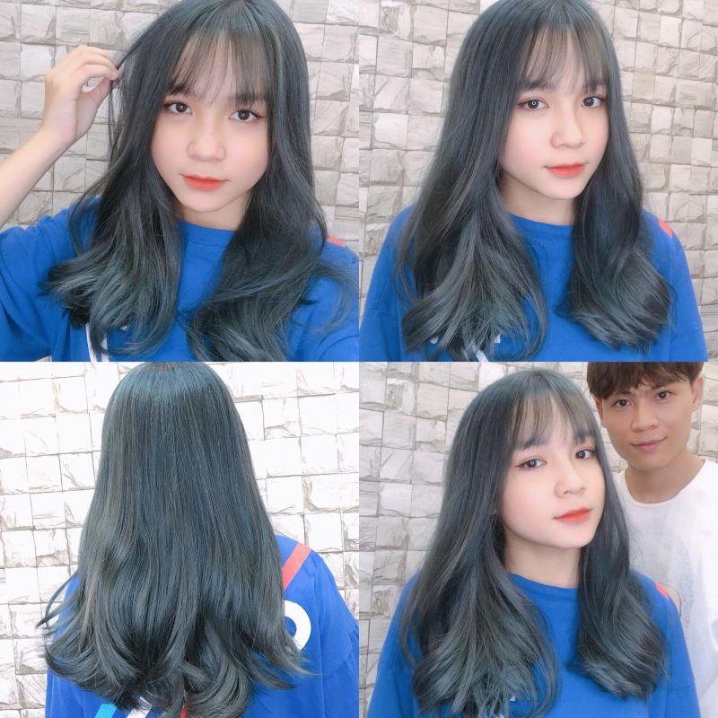 Minh Hy Beauty Salon