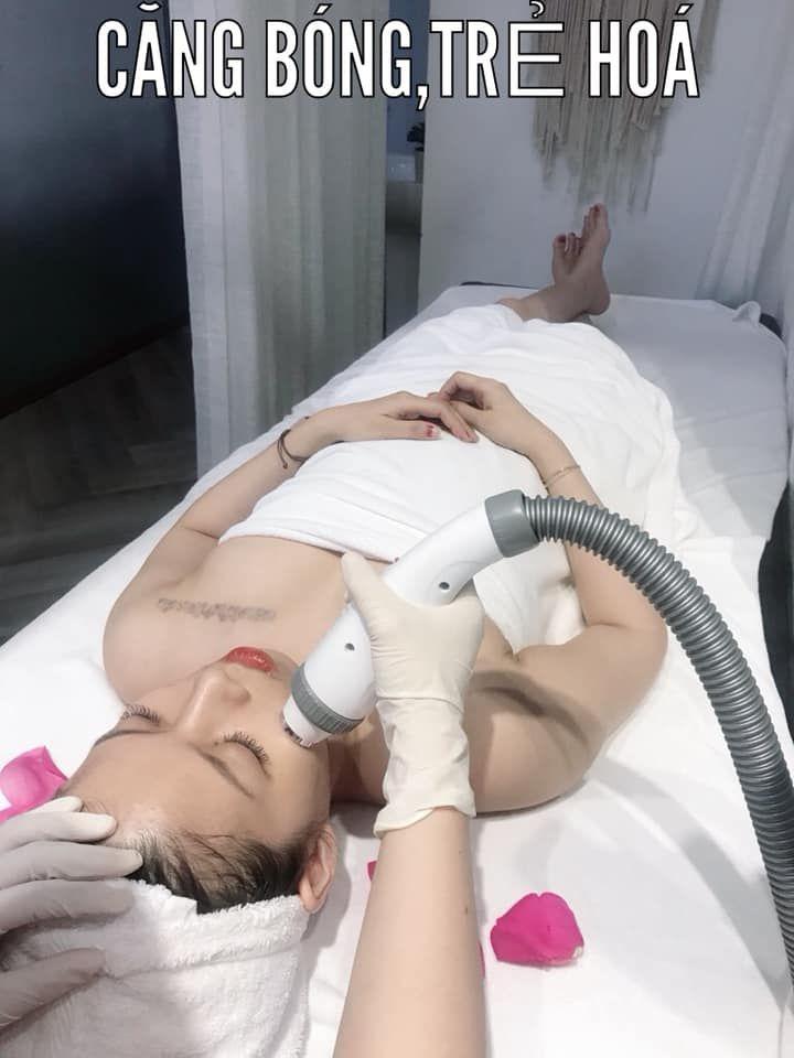 Minh Yến Spa & clinic