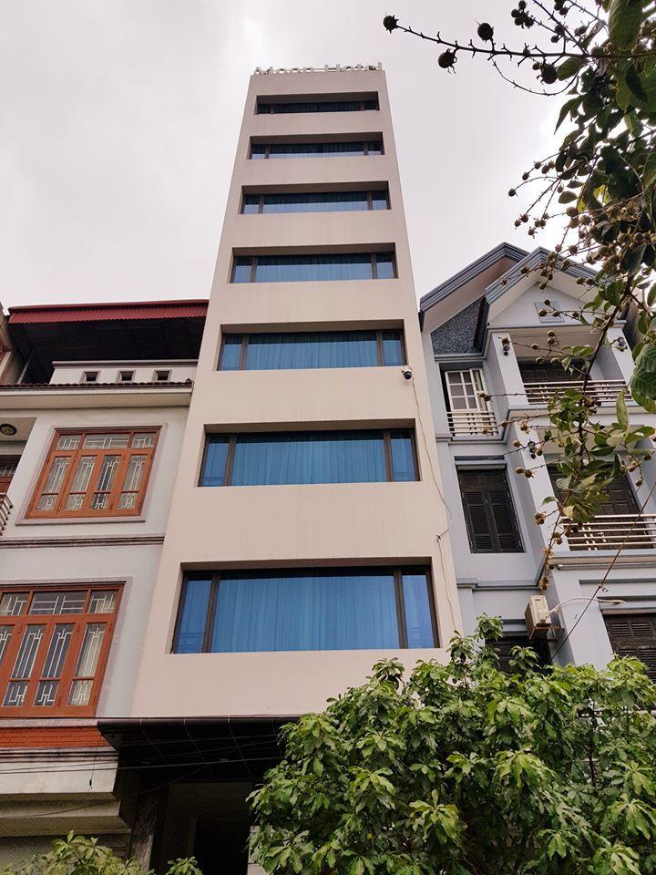 Moon Hotel Từ Sơn