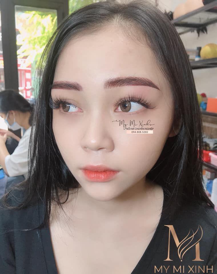 My Mi Xinh