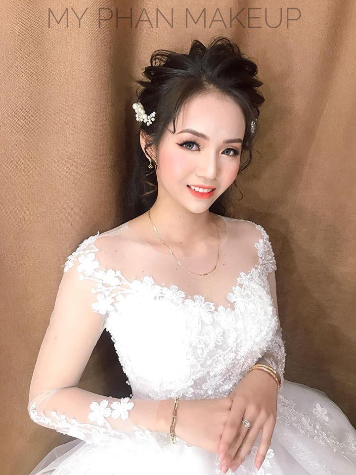 My Phan Makeup (Hà Nhân Studio)