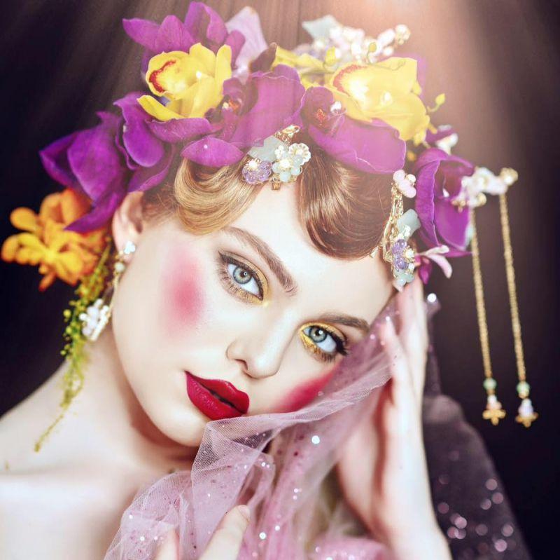 Myka Makeup Artist