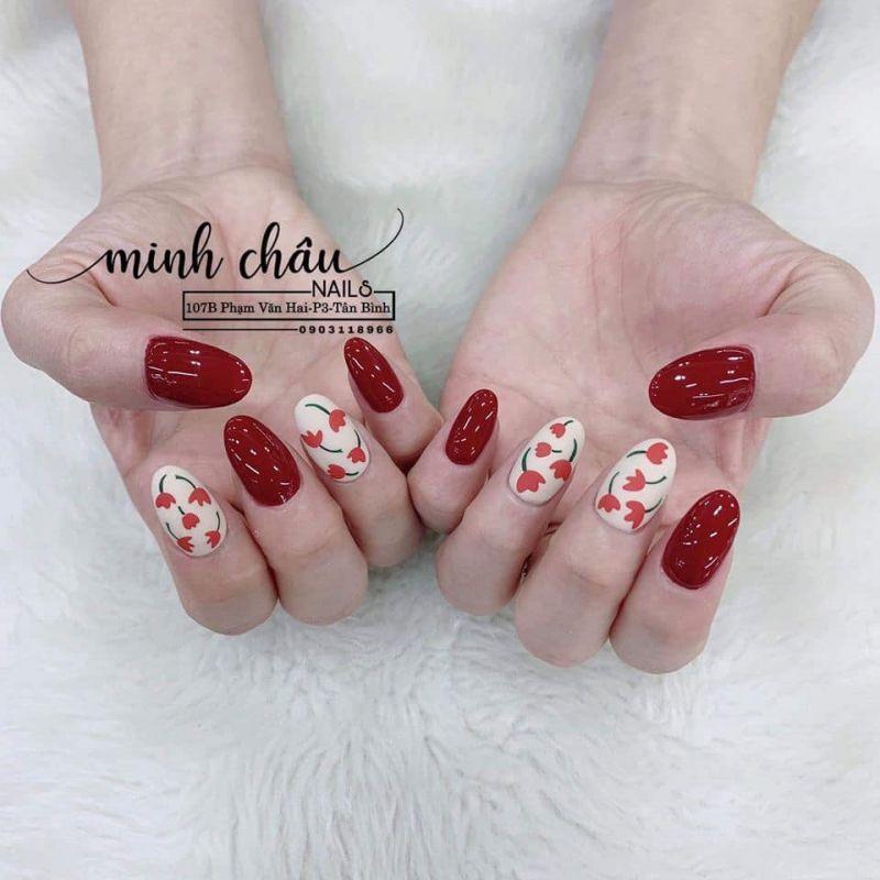 Nail Minh Châu