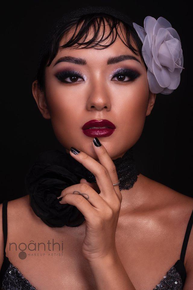 Ngân Thị Makeup