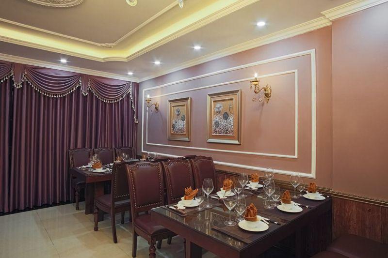 Nhà hàng Bách Mộc