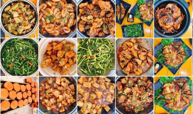 Nhà hàng Ngọc Minh Châu
