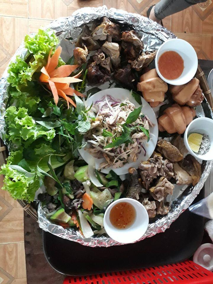 Nhà hàng Phương Thủy