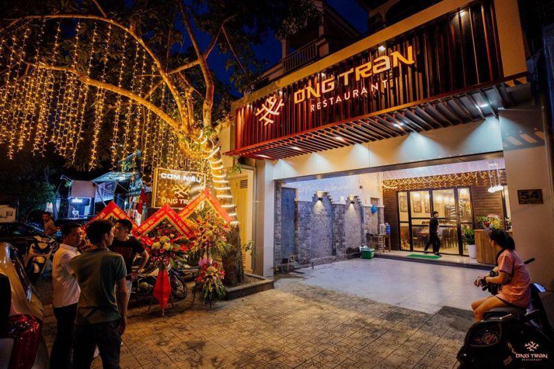 Ông Trần Restaurant