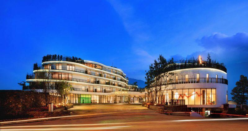 Pao's Sapa Leisure Hotel (chỉ từ 2214000 đồng – 3013000 đồng/đêm)