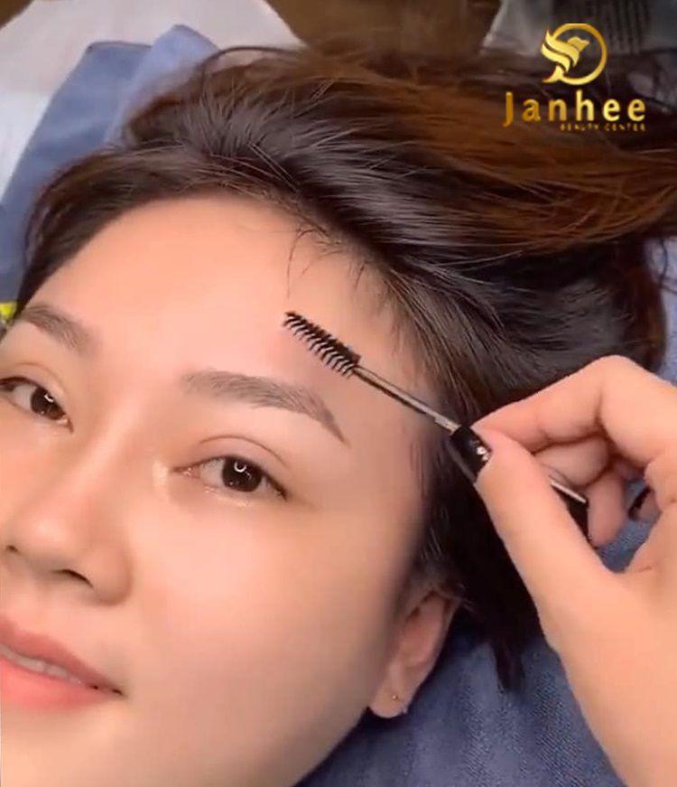 Phun Xăm Thẩm Mỹ Janhee