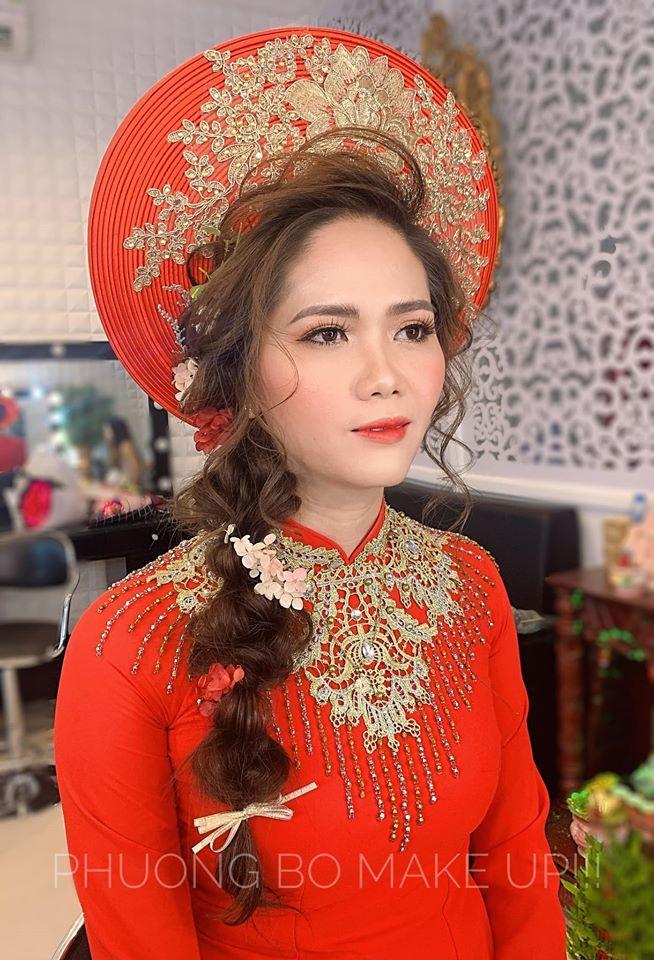 Phượng Bồ Makeup