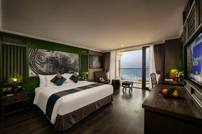 Pistachio Hotel Sapa (chỉ từ 1300000 đồng/đêm – 1599000 đồng/đêm )