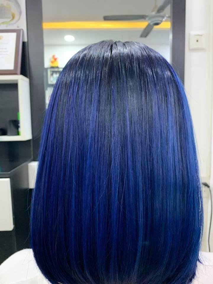 Quoc Huy Hair Salon