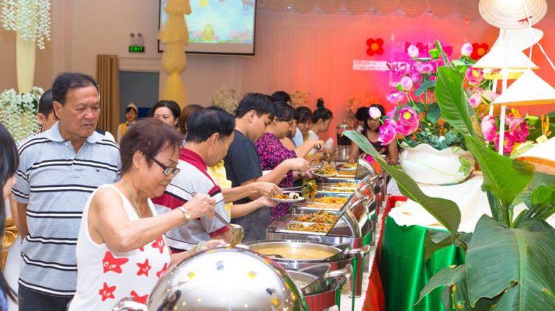 Sài Gòn Phố Palace - Trung Tâm Hội Nghị Tiệc Cưới Hàng Đầu