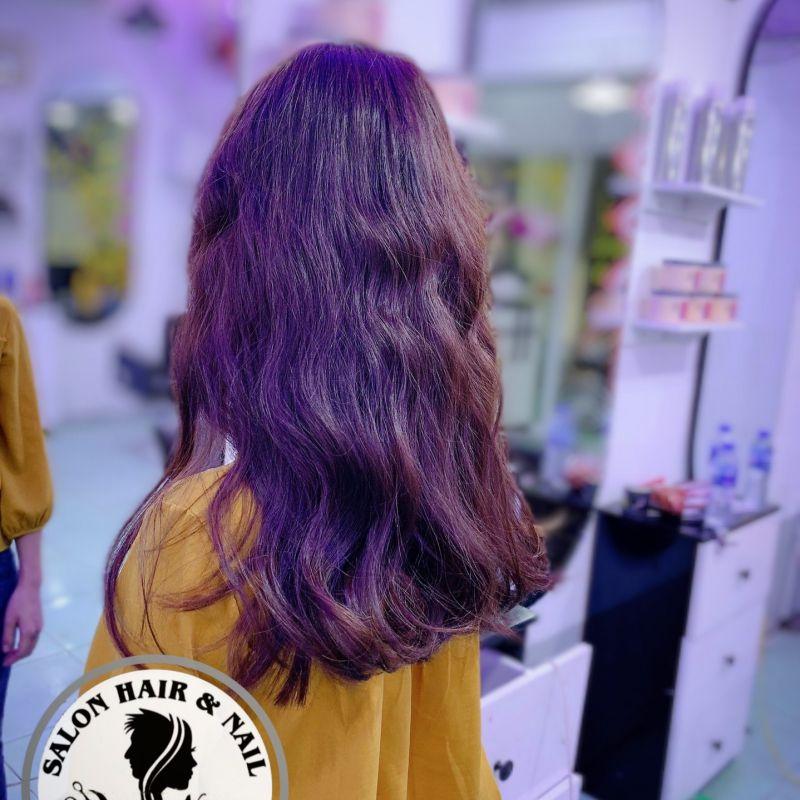Salon HAIR & NAIL