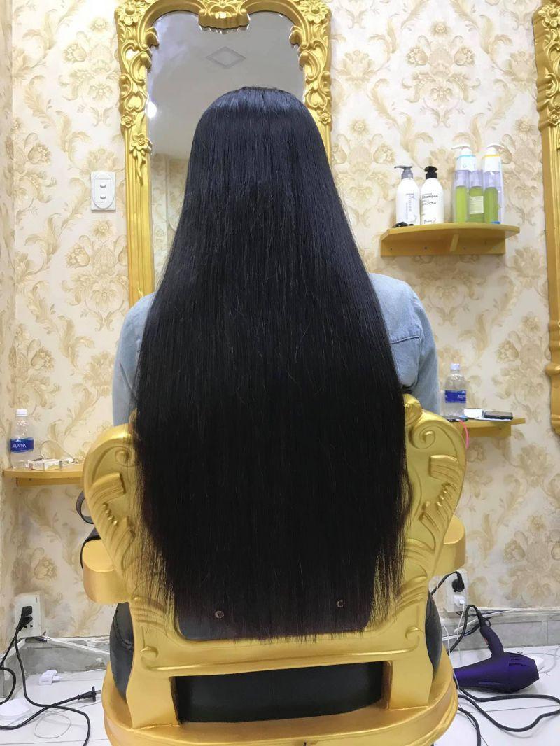 Salon Nối Tóc Dũng Thìn
