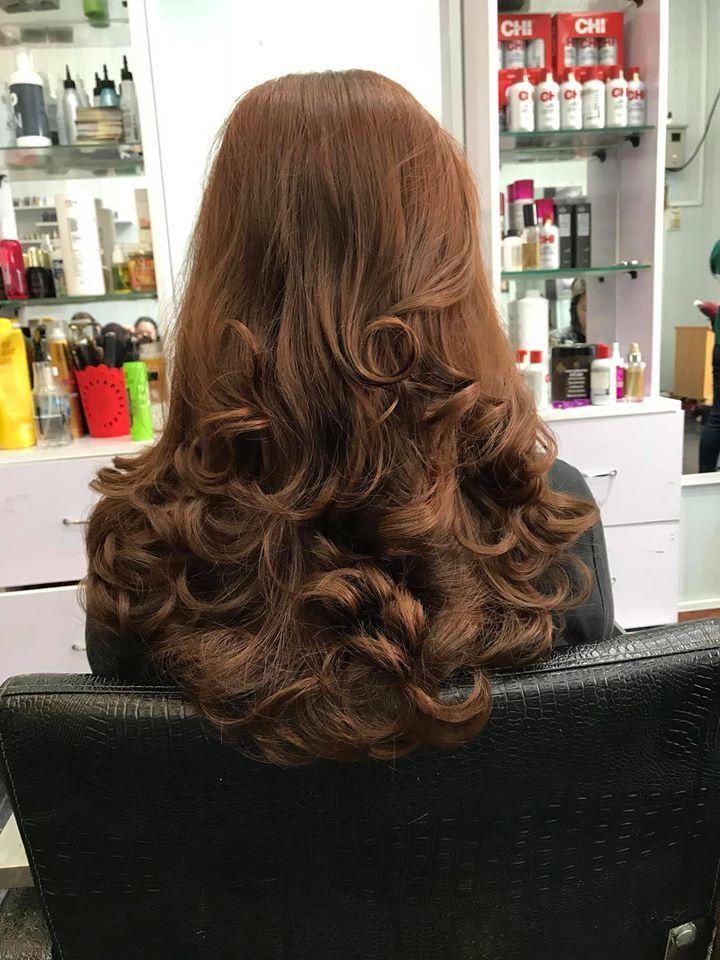 Salon Trần Vị