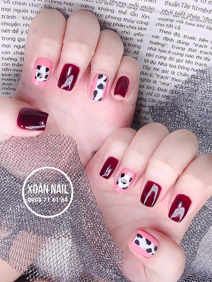 Salon XOÀN nail-eyelash