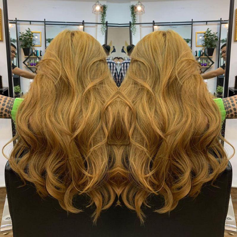 Salon hair T phan thiết
