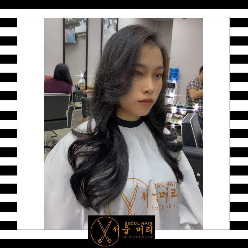 Seoul Hair Salon