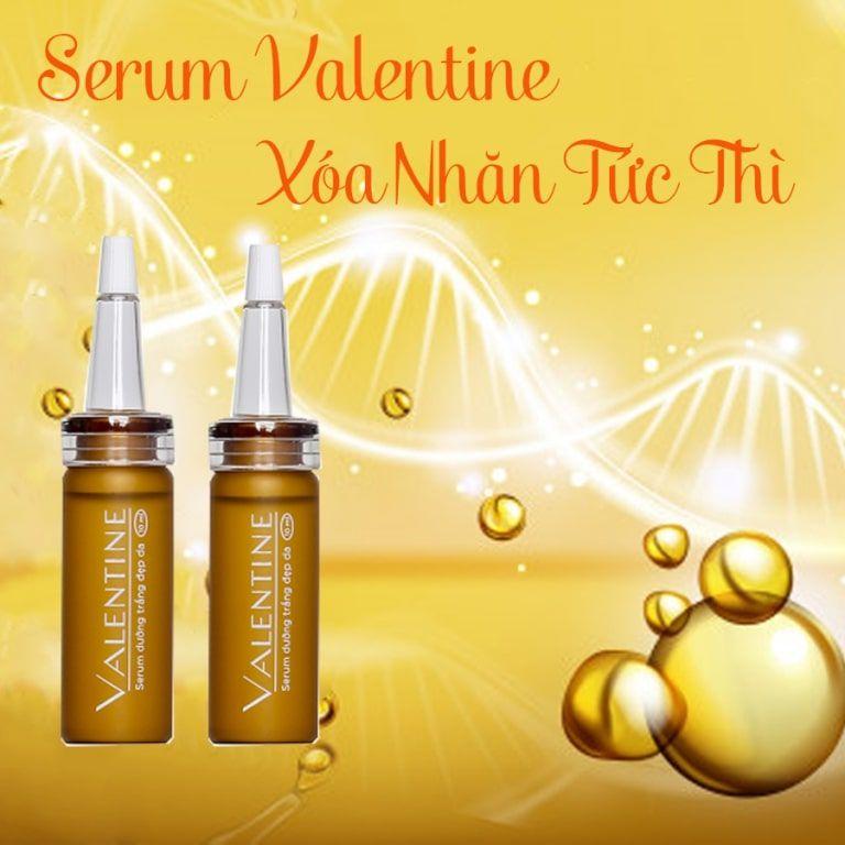 Serum Valentine - Tinh Chất Chống Lão Hóa